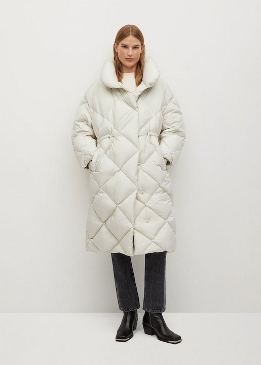 Don't let yourself freeze: 10 warm down jackets for every taste and wallet photo # 2