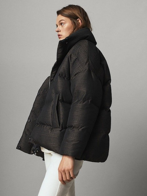 Don't let yourself freeze: 10 warm down jackets for every taste and wallet photo # 8
