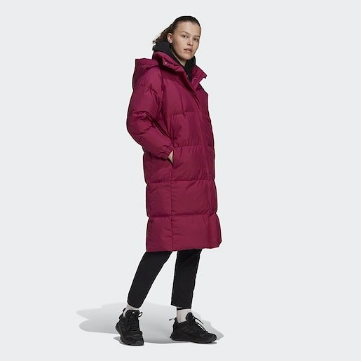 Don't let yourself freeze: 10 warm down jackets for every taste and wallet photo # 10