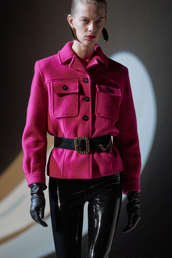fashion trends autumn 2020 2021 fashion jackets