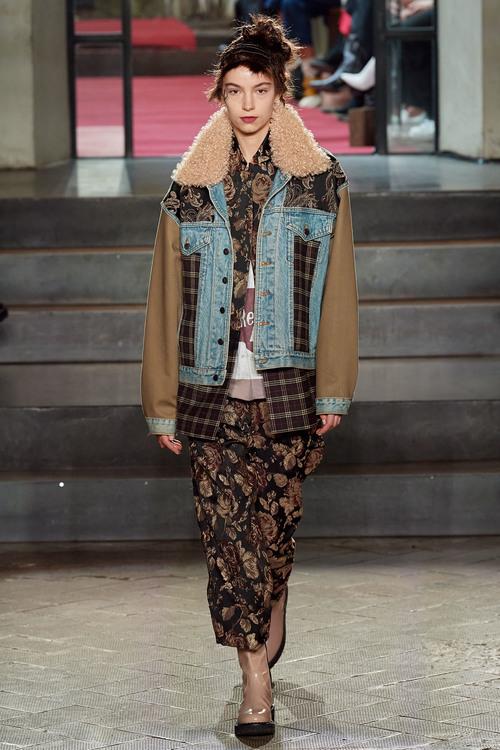 trendy denim jackets 2020 how to wear fashion