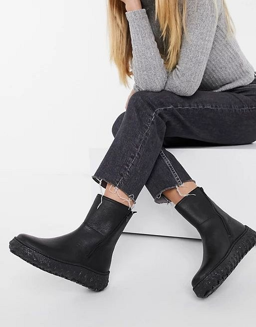 Winter shoes: the most trendy models of the season photo # 6