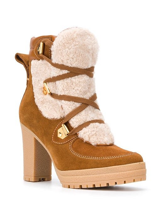 Winter shoes: the most trendy models of the season photo # 10