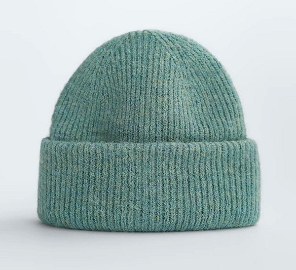Top 25 best models of knitted hats photo # 2