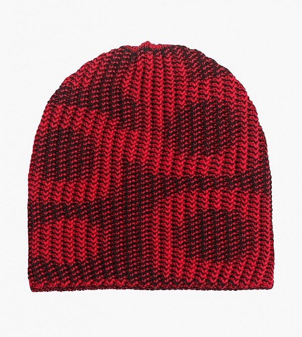 Top 25 best models of knitted hats photo # 4