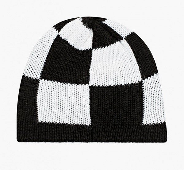 Top-25 best models of knitted hats photo # 23