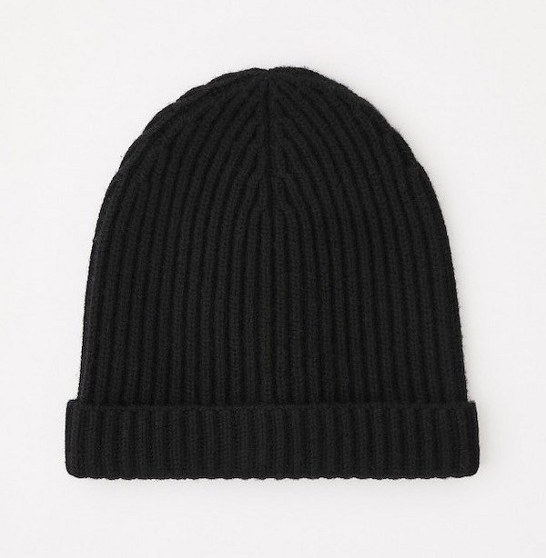Top-25 best models of knitted hats photo # 19