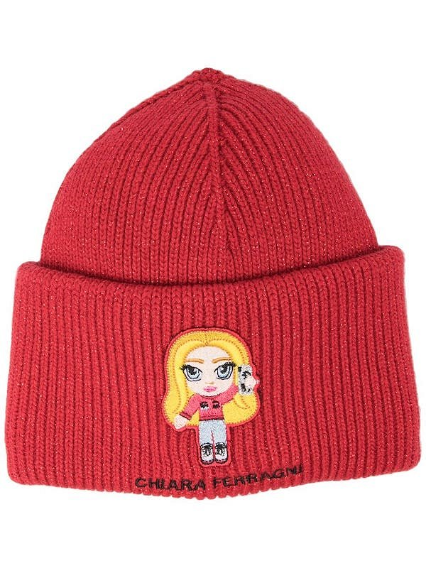 Top-25 best models of knitted hats photo # 22
