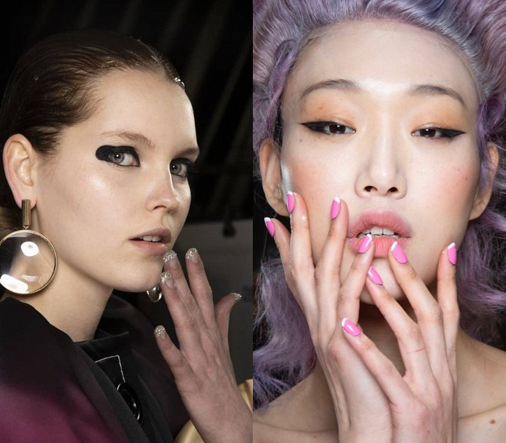 Fashionable manicure fall-winter 2020-2021 photo # 15