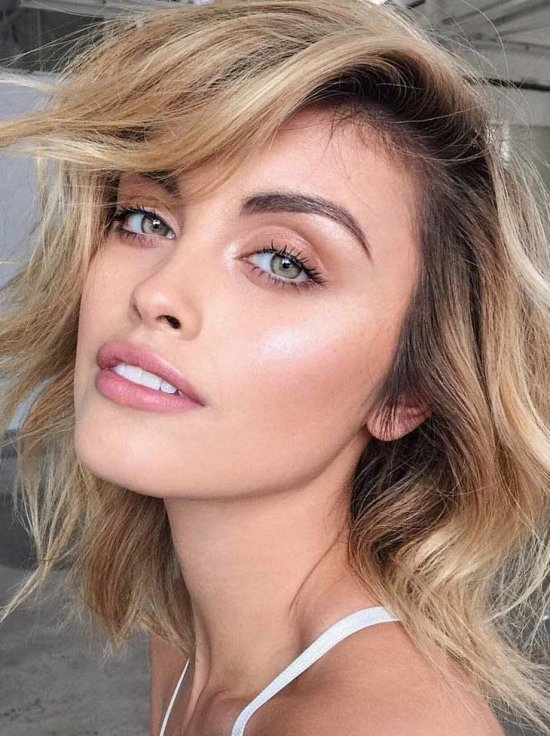 25 everyday makeup ideas from Pinterest photo # 11