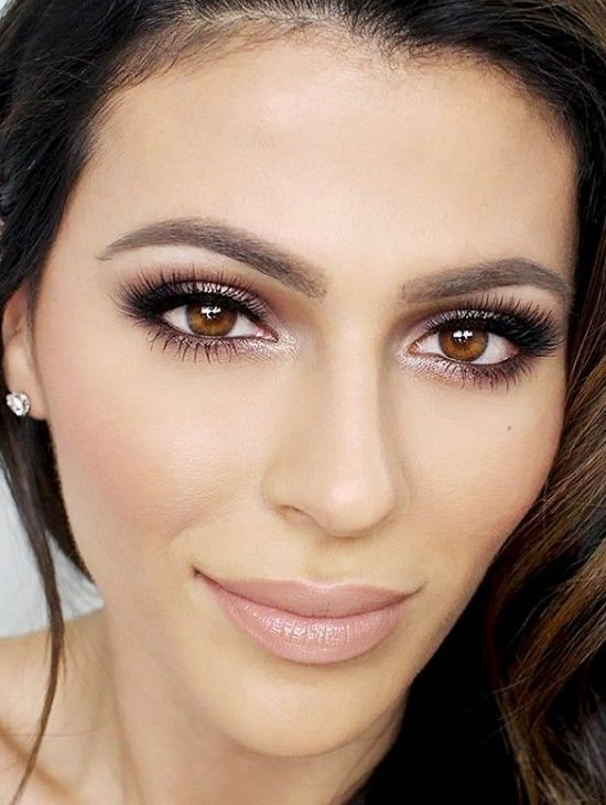 25 everyday makeup ideas from Pinterest photo # 15