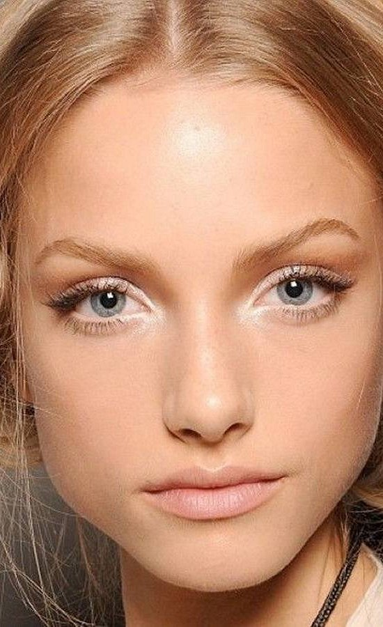 25 everyday makeup ideas from Pinterest photo # 23