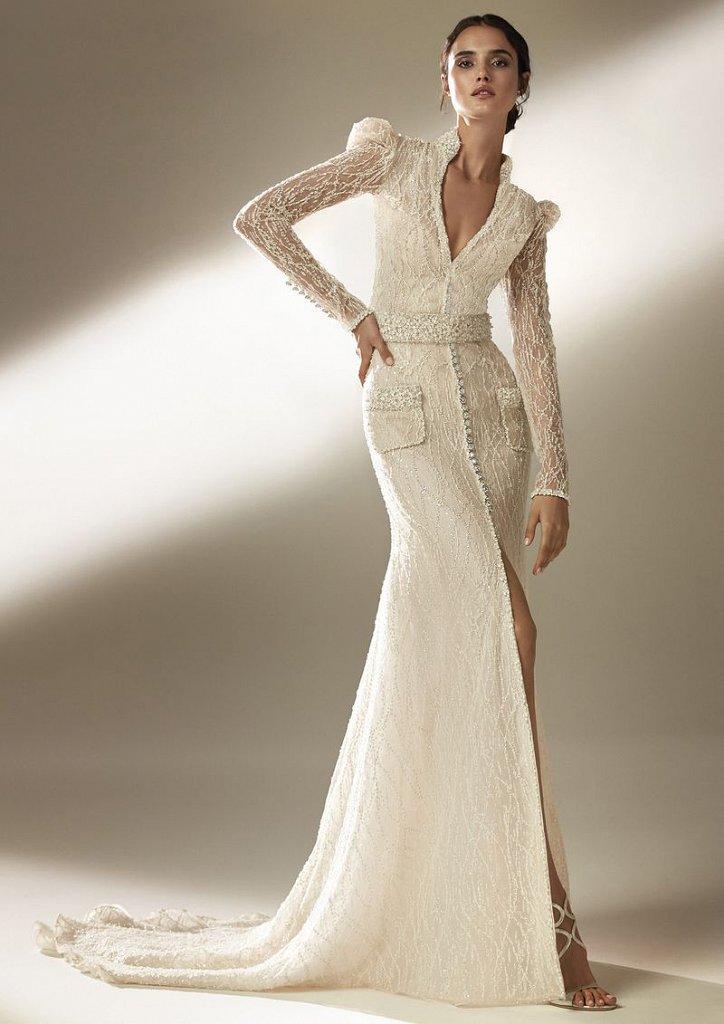 Atelier Pronovias wedding dresses collection 2021 photo # 5