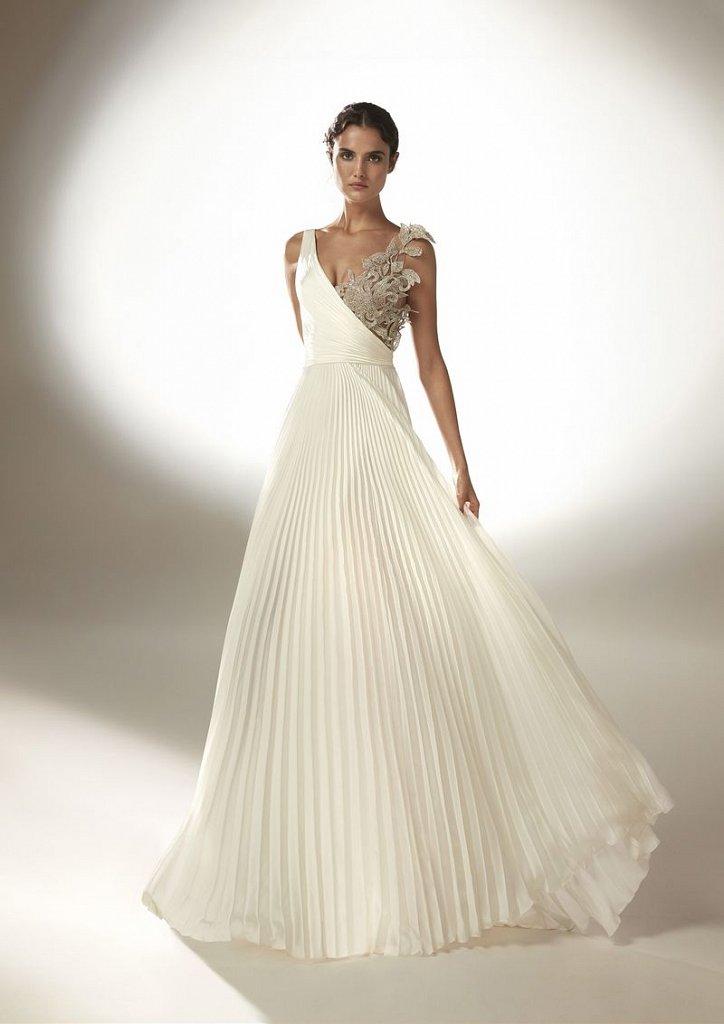 Atelier Pronovias wedding dresses collection 2021 photo # 11