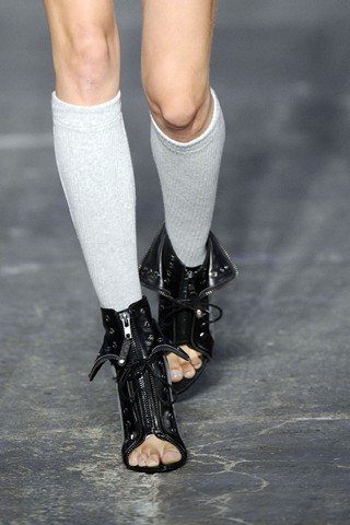 from the collection spring-summer 2010 by alexander wang