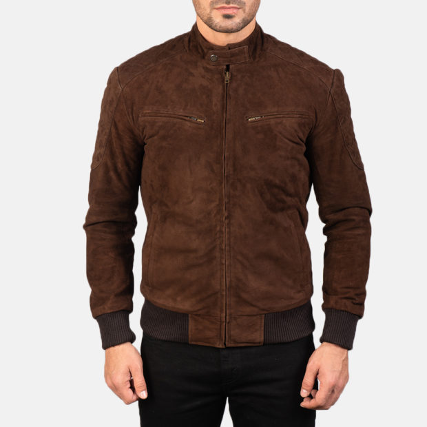 mens leather jackets 2021