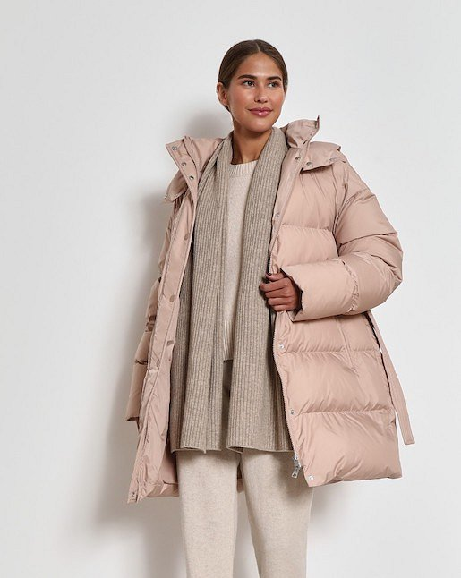 Don't let yourself freeze: 10 warm down jackets for every taste and wallet photo # 1