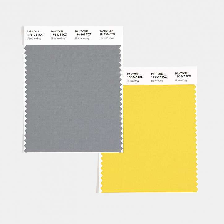 The most fashionable colors of 2021 according to Pantone photo # 1