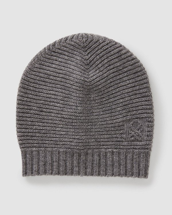 Top-25 best models of knitted hats photo # 1