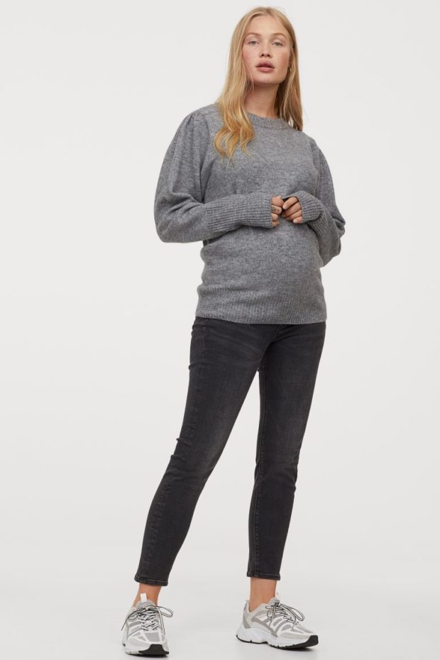 maternity fashion 2021