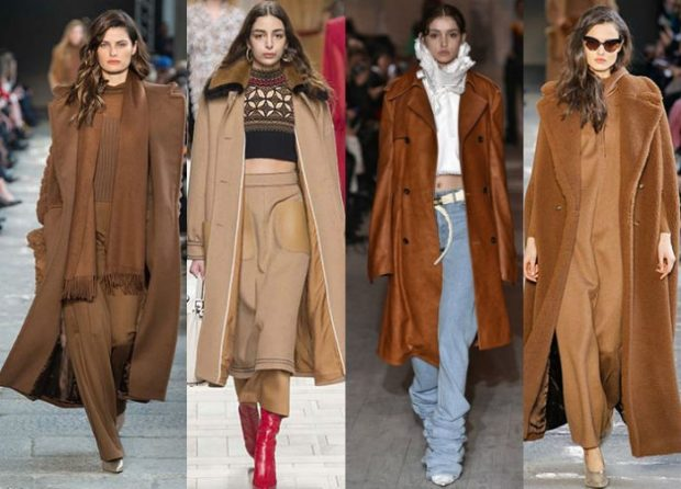 fashion trends summer 2021 in brown