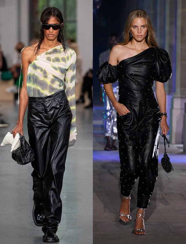 Fashionable trousers spring-summer 2021 photo # 10