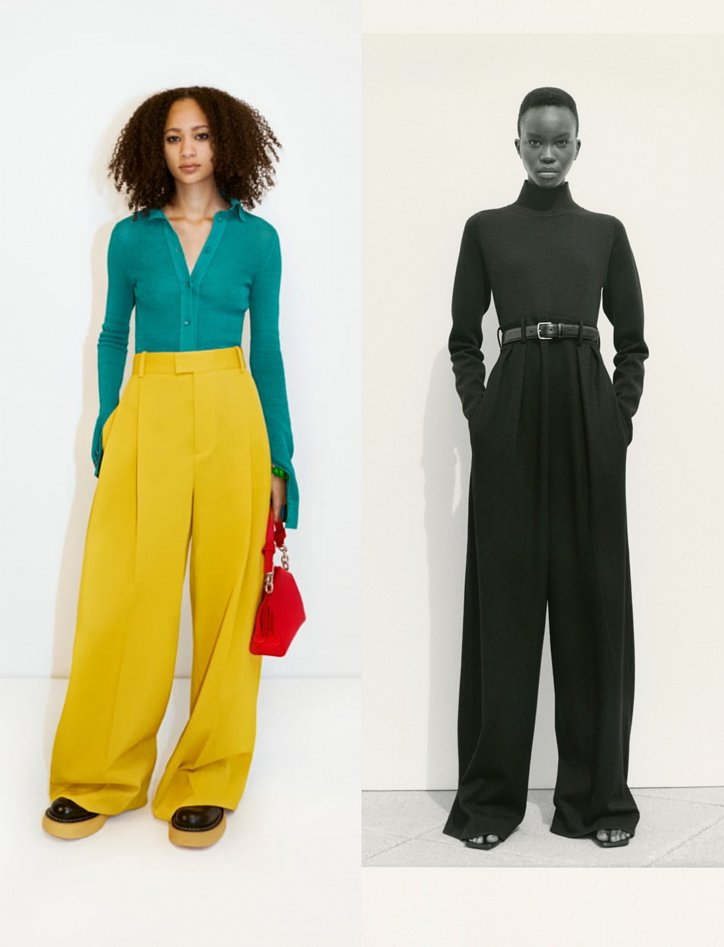 Trendy pants spring-summer 2021 photo # 8