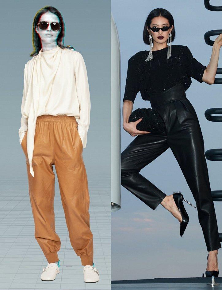 Trendy pants spring-summer 2021 photo # 9