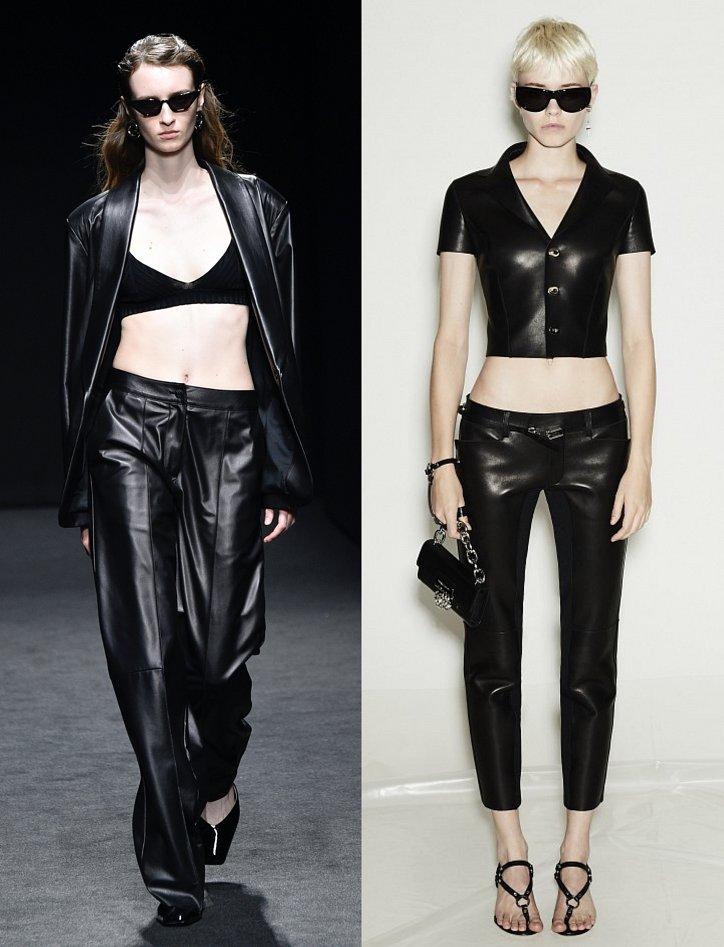 Fashionable pants spring-summer 2021 photo # 11