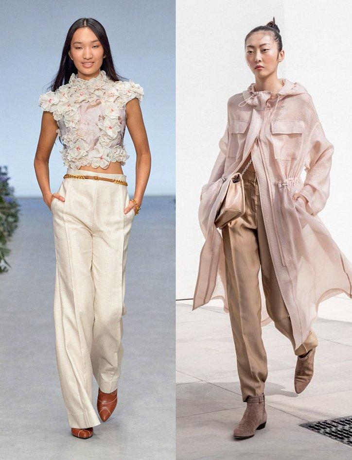 Trendy pants spring-summer 2021 photo # 13