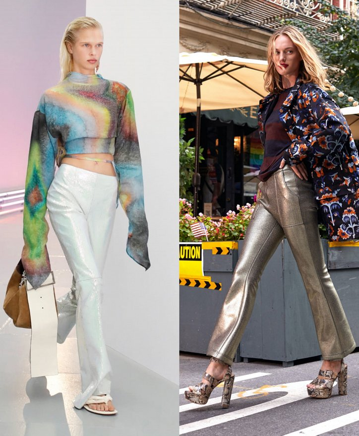Trendy pants spring-summer 2021 photo # 17