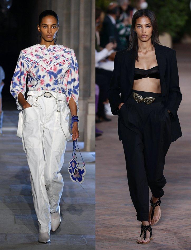 Trendy pants spring-summer 2021 photo # 25