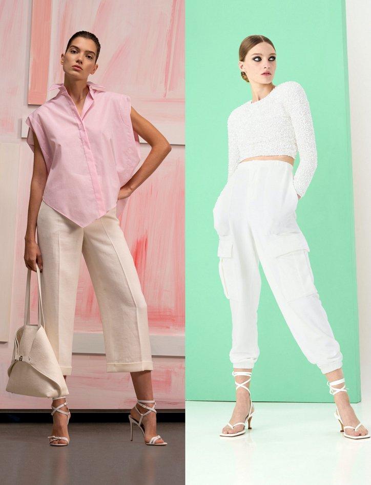 Trendy pants spring-summer 2021 photo # 21