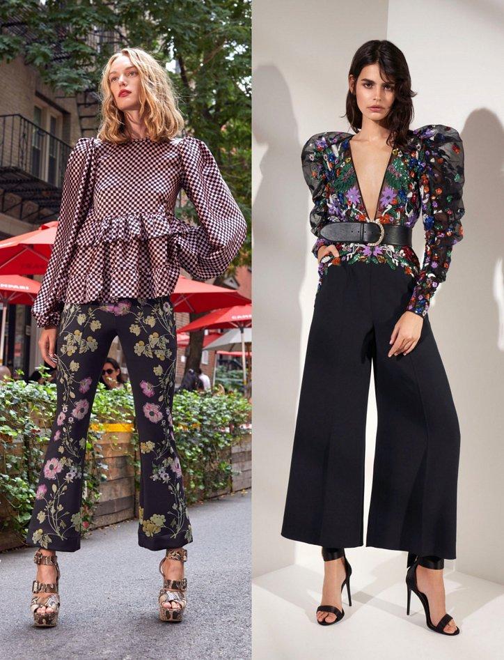 Fashionable pants spring-summer 2021 photo # 20