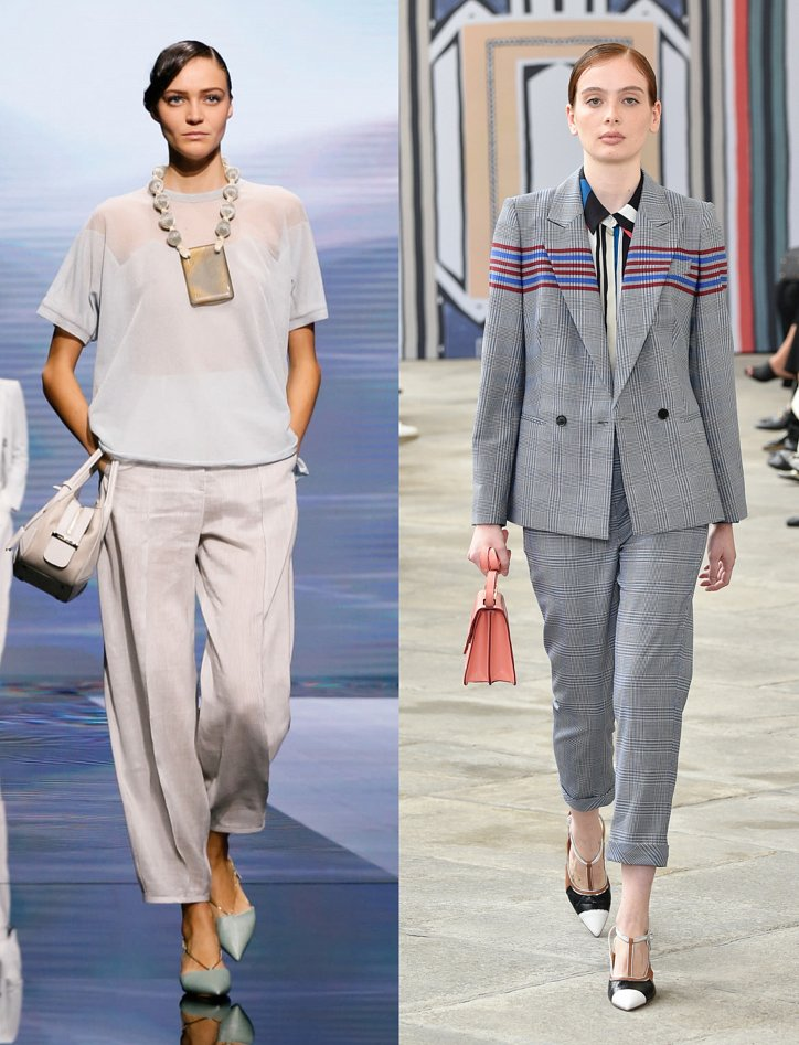 Fashionable trousers spring-summer 2021 photo # 19
