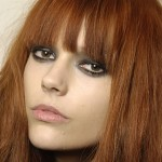 bright eyes in evening makeup