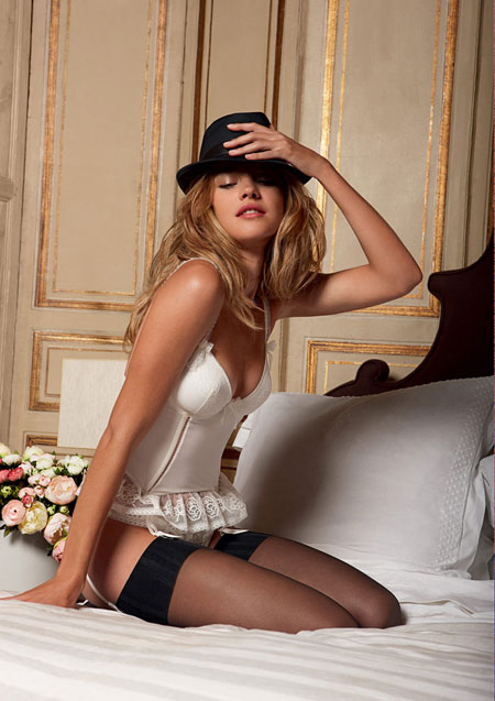underwear from natalia vodianova