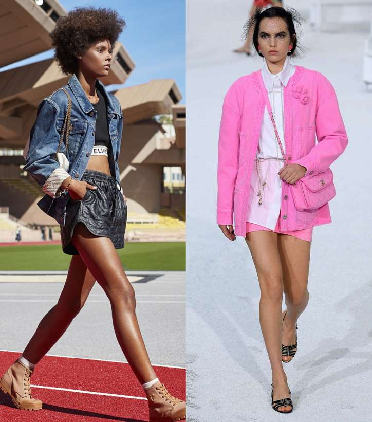 Fashionable jackets spring 2021: trends and news photo # 7