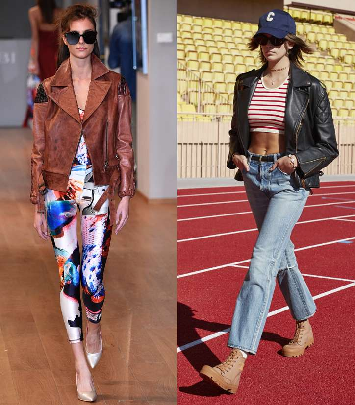 Fashionable jackets spring 2021: trends and news photo # 2
