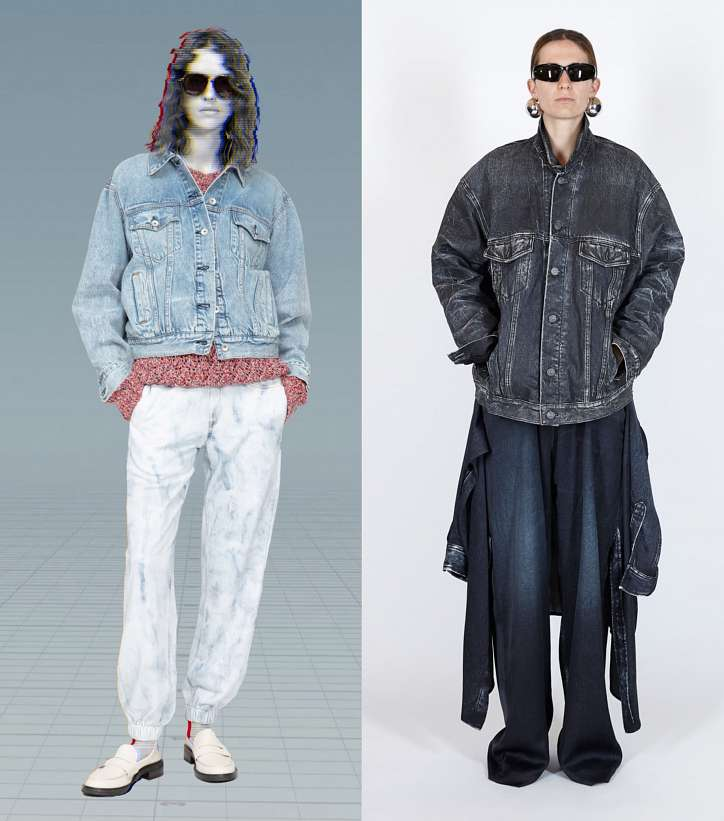 Fashionable jackets spring 2021: trends and news photo # 6