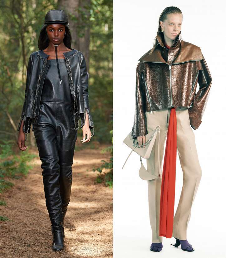 Fashionable jackets spring 2021: trends and news photo # 3