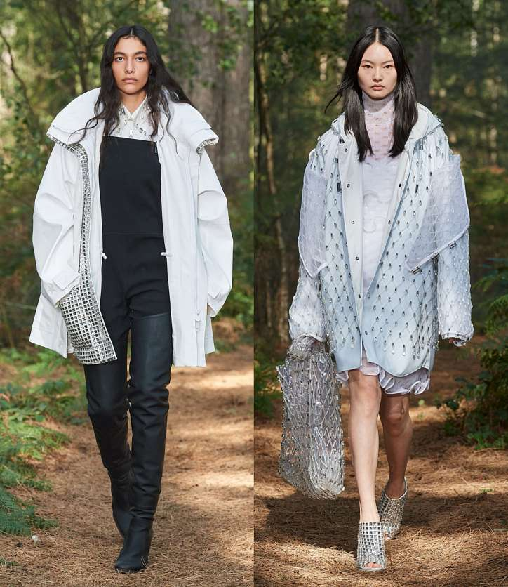 Fashionable jackets spring 2021: trends and news photo # 13