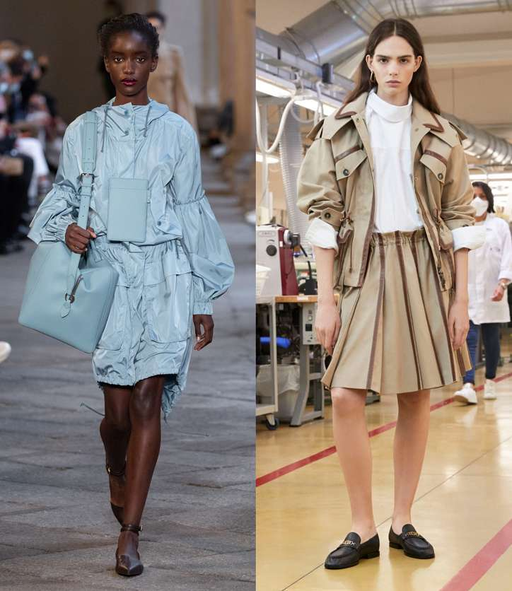 Fashionable jackets spring 2021: trends and news photo # 14
