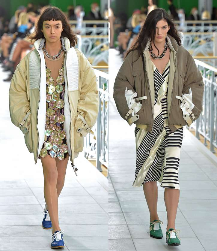Fashionable jackets spring 2021: trends and news photo # 12