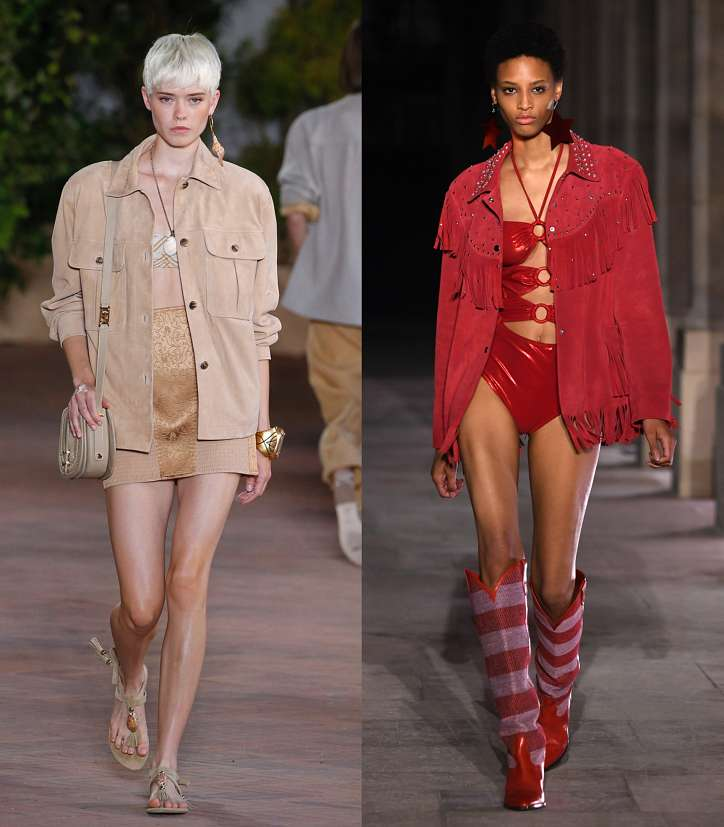 Fashionable jackets spring 2021: trends and news photo # 15