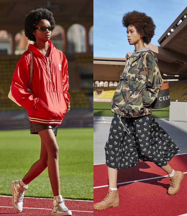 Fashionable jackets spring 2021: trends and news photo # 20