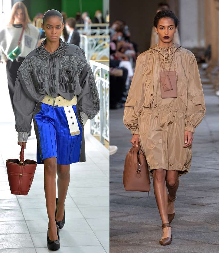 Fashionable jackets spring 2021: trends and news photo # 19