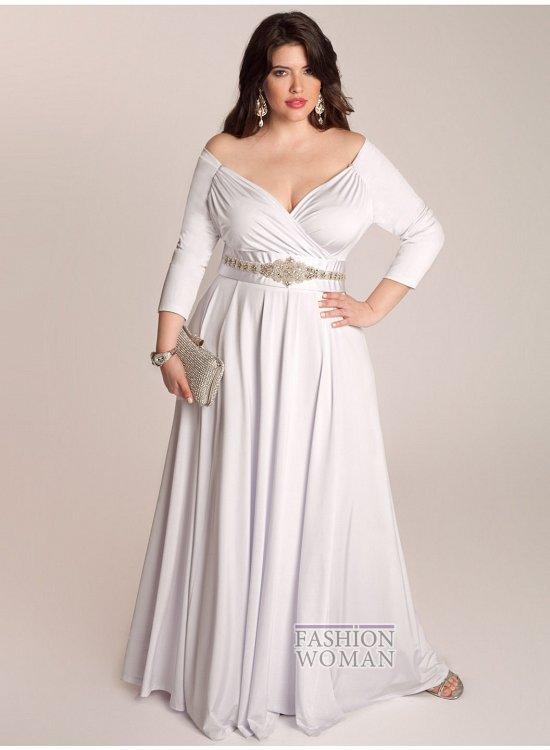Wedding dresses for fat girls photo