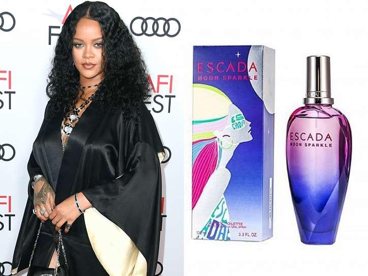 Favorite Celebrity Fragrances: Be Trending!  photo # 5