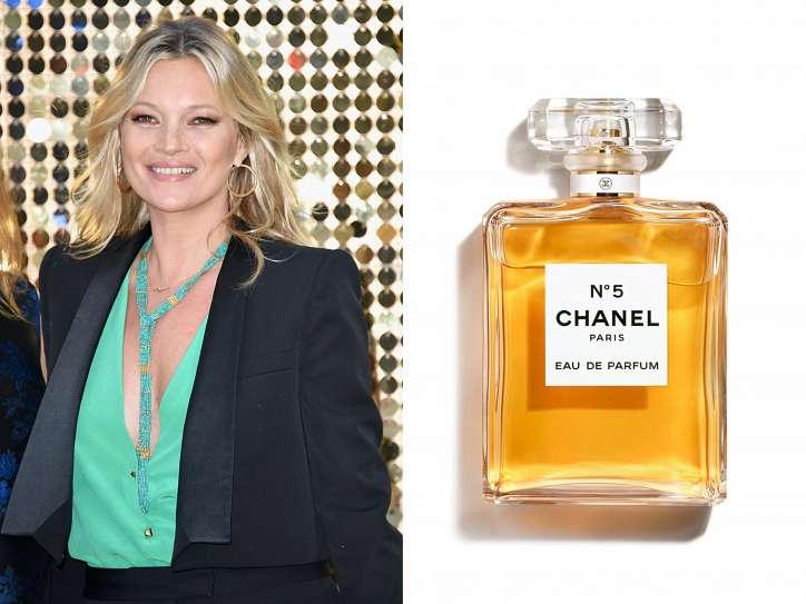 Favorite Celebrity Fragrances: Be Trending!  photo # 9